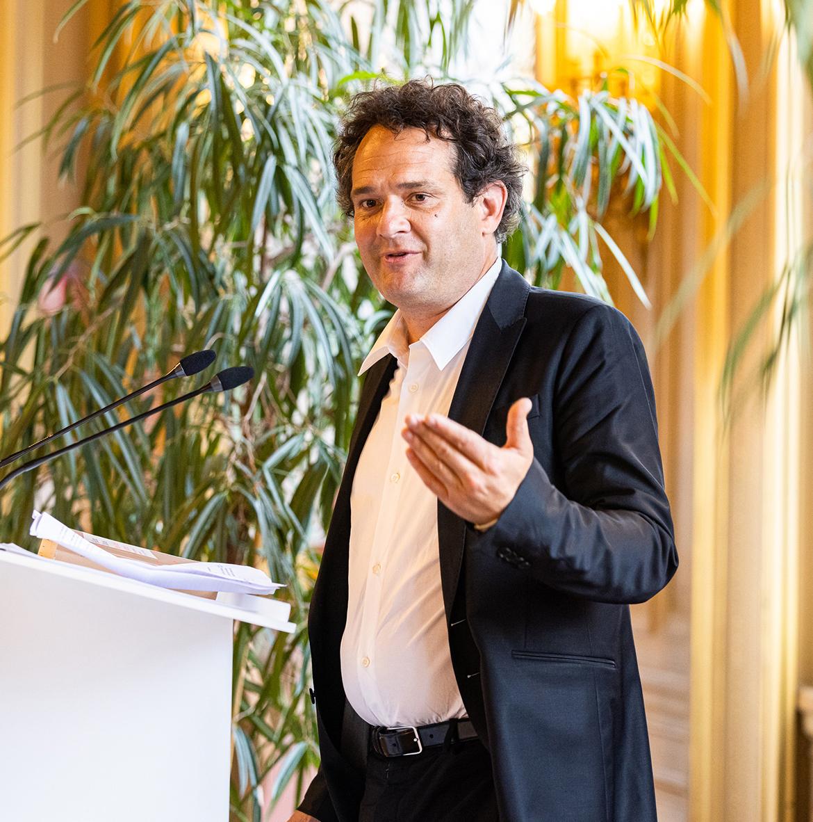 Grégoire Kauffmann